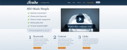 Scribe is an SEO software service that helps your website get more search engine generated traffic, by helping the content writer fine tune your content, […]