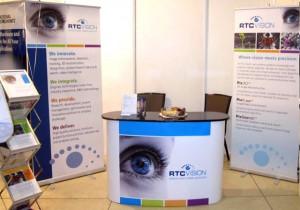 RTC Vison - Exhibition