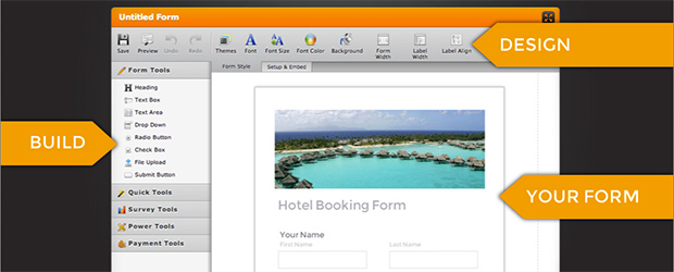 When you need to create online forms quickly, JotForm is your best friend. JotForm is completely free for Basic usage. You can create forms, integrate […]